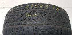 Одна шина 235/45R19 Dunlop 3D
