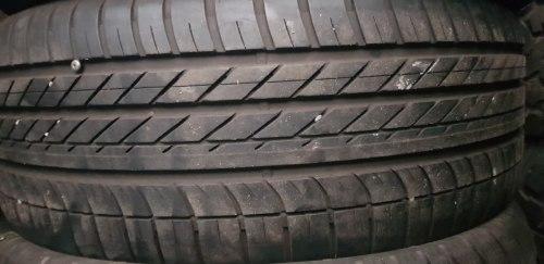 Одна шина 255/50R19 Goodyear eagle f1