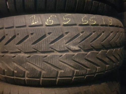 Одна шина 265/55R19 Vredestein Vintac xtreme