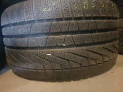 Одна шина 285/35R19 Pirelli W240 нов.