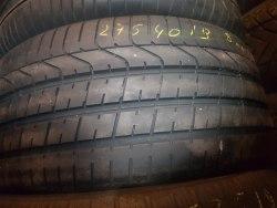 Одна шина 275/40R19 Pirelli Pzero сост. Нов