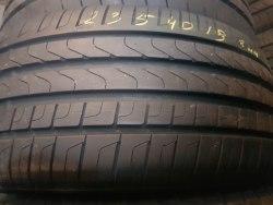 Одна шина 235/40R19 Pirelli P7 состояние новой