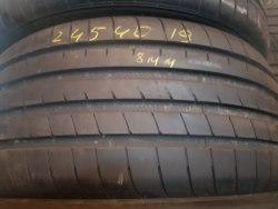 Одна шина 245/40R19 Goodyear Eagle f1 assimetric