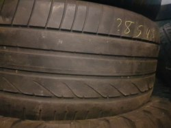 Одна шина 285/45R19 Bridgestone Dueller H/P rsc
