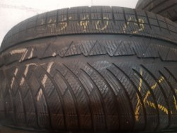 Одна шина 245/40R19 Michelin Pilot alpin 4