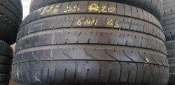 Одна шина 275/35R20 Pirelli Pzero