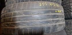 Одна шина 255/45R20 Bridgestone Dueller H/P