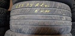 Одна шина 255/35R20 Aeclus Stilling