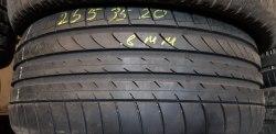 Одна шина 255/35R20 Dunlop qadromaxx состояние новой