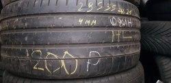 Одна шина 295/35R21 Pirelli Pzero