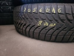Одна шина 205/60R16 Michelin Alpin A4