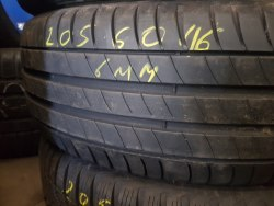 Одна шина 205/60R16 Michelin primacy 3