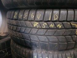 Одна шина 205/60R16 Continental TS815