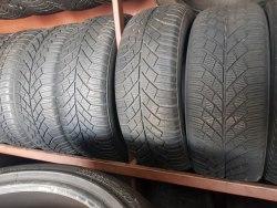 Комплект шин 205/55 R16 Continental Contiwintercontact ts830p 6,5 мм