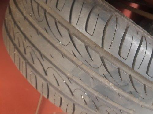 Одна шина 215 55 R16 Firestone Tz300 а 7 мм
