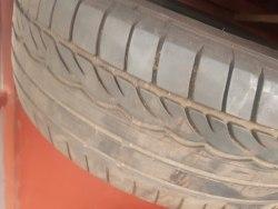 Одна шина 205 60 R15 Dunlop SP Sport 01 5 мм