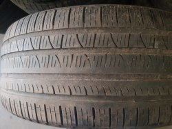 Одна шина 275/45 r21 Pirelli Scorpion Verde all-season 6 мм