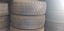 Порошин 205/55 R16 Bridgestone Blizzak lm-32 6 мм