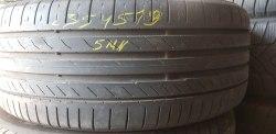 Одна шина 235 45 r19 Continental Contisportcontact 5 5 миллиметров