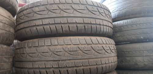 Пара шин 245/70 R16 Hankook Winter I cept EVO 6 мм