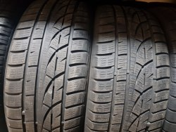Пара шин 235 50 R18 Hankook Winter I cept evo2 6 мм