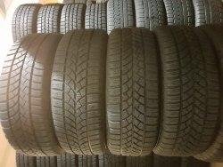 Комплект шин 225/60 R17 Bridgestone Blizzak LM 18 7 мм