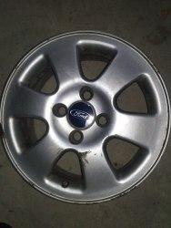Комплект дисков R15 4-108 , 6j Ford