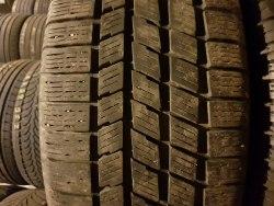 Одна шина 245 45 R18 Pirelli Snowsport winter 7 мм