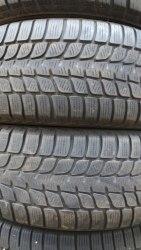 Пара шин 235/60R17 Bridgestone LM-25