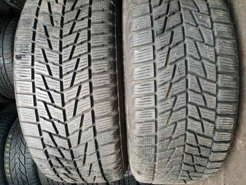 Пара шин 225/40 R18 Bridgestone Blizzak lm-20 2rs 9mm