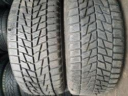 Пара шин 225/40 R18 Bridgestone Blizzak lm-20 2rs 9mm