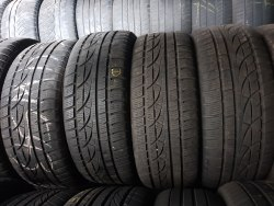 Комплект шин 235/55 R17 Hankook Winter I cept EVO 7 мм