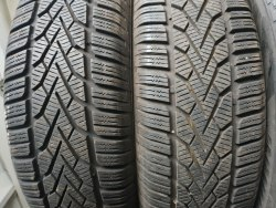 Пара шин 185/65 R15 Semperit Speed-grip 2 7 мм
