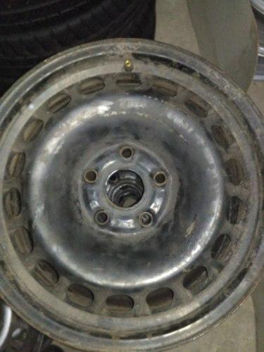 Диск колесный R16 , 5-112 , 6,5 j , dia 57,1, et 42