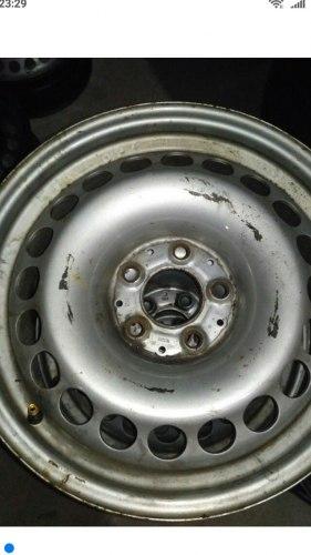 Диск колесный R16 , 5-112 , 7,5j , dia 66,6 , et 42
