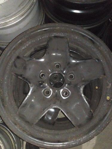 Диск колесный R16 ,5-100 , dia 57,1 , et 50