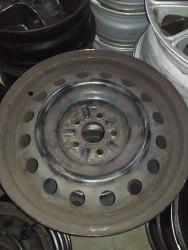 Диск колесный R16 , 5-100 , 6,5j , dia 54,1 , et 45
