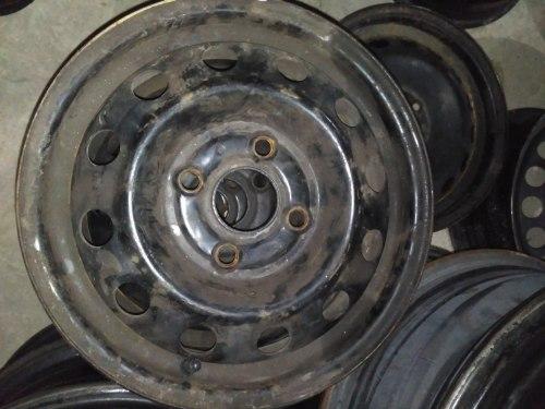 Диск колесный R13 4-100 ,4j KiA