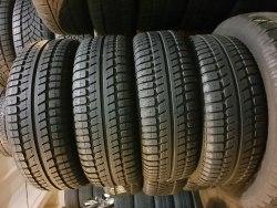 Комплект шин 195/60 R14 Semperit Top Speed 6,5 мм