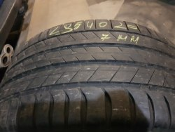 Одна шина 295 40 R20 Michelin Latitude Sport 3 7 мм