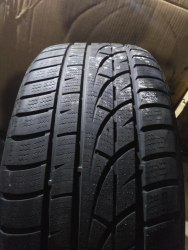 Пара шин 235/50R18 Hankook Winter Icept Evo