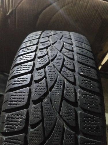 Комплект шин 235/65 R17 Dunlop Sp Winter Sport 3D