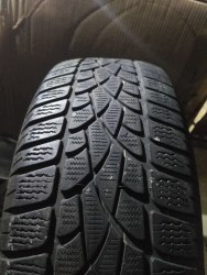 Комплект шин 235/65 R17 Dunlop Sp Winter Sport 3D