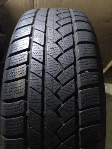 Комплект шин 265/65R17 Continental 4x4 Winter Contact