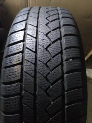 Комплект шин 265/65R17 Continental 4x4 Winter Contact
