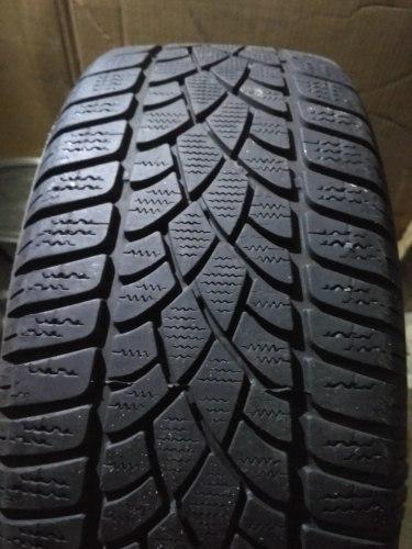 Комплект шин 205/50R17 Dunlop Sp Winter Sport 3D