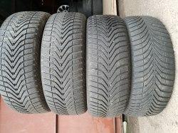 Комплект шин 205/55 R16 Vredestein Snowtrac 5 8,5 мм 7,5 мм