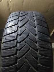 Комплект шин 255/55R18 Dunlop Grandtrek WT M3 , RSC