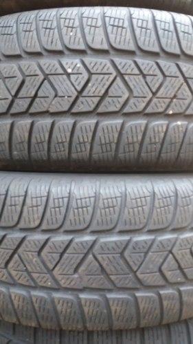 Пара шин 225/65R17 Pirelli Scorpion