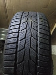Пара шин 215/55R16 Semperit Speed Grip